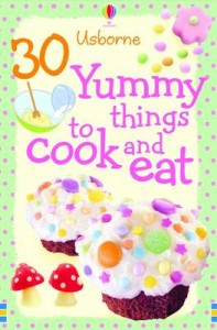 30 Yummy Things